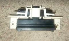 99002254 99002084 Maytag Dishwasher Black Door Handle with Switches