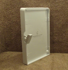 ADC72987107 LG Refrigerator Door Ice Dispenser Door Assembly
