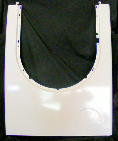 00246603 Bosch Frontload Washer White Front Case