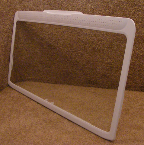 DA97-00663D Samsung Refrigerator Glass Shelf Assembly RF217ACPN