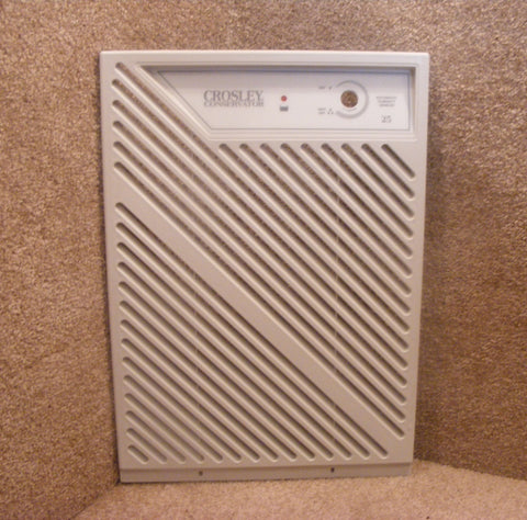 DCW25-1 Crosley Dehumidifier Front Cover