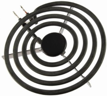 "ERS48y21 Universal Electric Surface 8"" Burner Element"