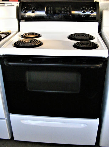 Used Reconditioned Frigidaire Electric Range