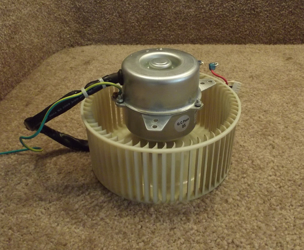 Sg Deh 45 1a Soleus Air Dehumidifier Fan Motor Cf25a