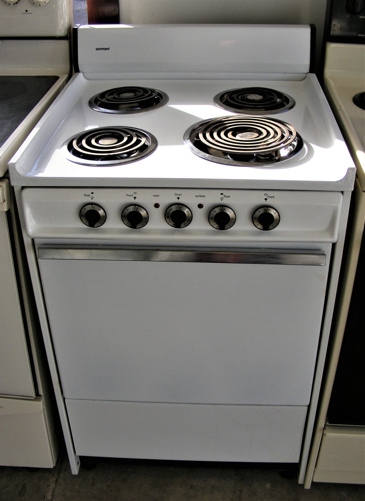 Used Reconditioned 24\