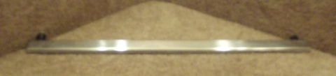 K1325038 White Westinghouse Range Oven Door Handle with Screws