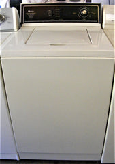 LAT9400AAL Maytag Washer 1