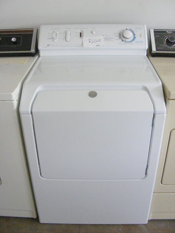 Used Reconditioned White Maytag Gas Dryer