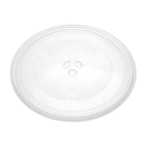 Glass turntable MW-5300-49 Supports Haier Microwave