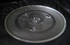 GA100AP30P3 glass turntable
