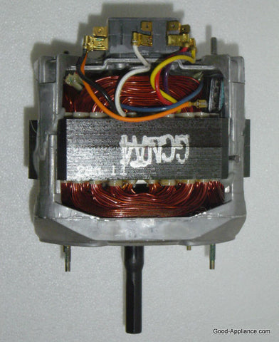 2-1666-14 Maytag Washer Motor 12002353 6 2016660-16