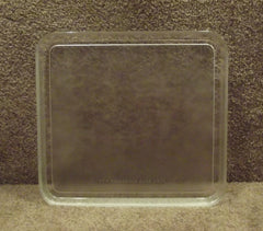 Microwave Glass Tray Plate