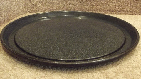 NTNT-A019WRH0 501927 Sharp Microwave Metal Turntable Tray