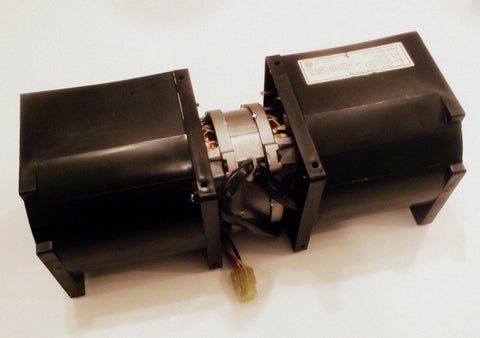 46-1730422-3 Sharp Microwave Ventilation Blower Fan Motor
