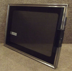 R81-1080A-V Lady Gibson Range Glass Upper Oven Door
