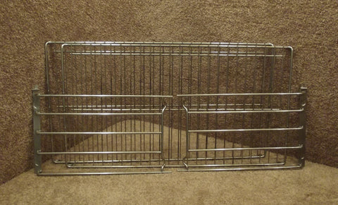 RBG-335N Frigidaire Custom Imperial Flair Oven Rack Set