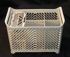 W10187636 6-918873 Maytag Whirlpool Dishwasher Silverware Basket