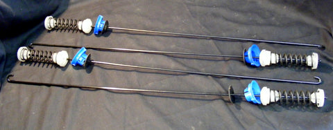 W10317708 Whirlpool Washer Suspension Rod Set