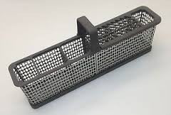 W10552271 Whirlpool Gray Dishwasher New Silverware Basket