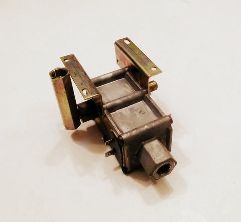 WB21X423 GE Range Dual Oven Gas Safety  Valve