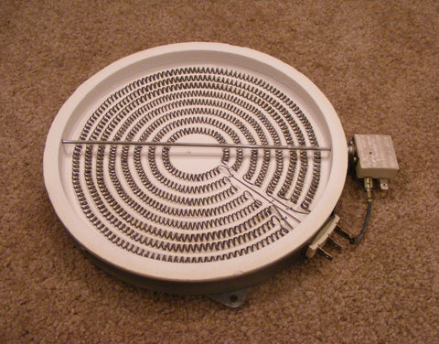 WB30T10039 WB30T10019 Sears GE Range 2600W Haliant Burner