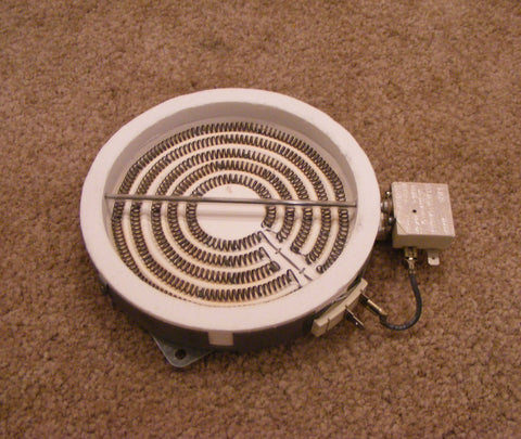 WB30T10040 Sears GE Range 1600W Haliant Burner