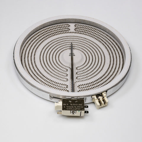 "WB30t10044 GE Range 10"" Haliant Burner Dual Element 1 Year Warranty"