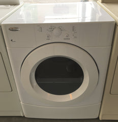 WED9050XW1 Electric Dryer