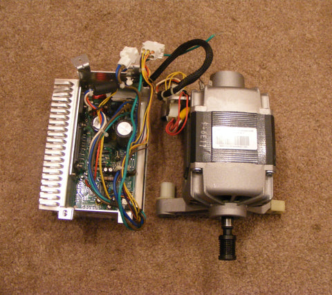 WH20X10028 WH12X10418 GE Washer Motor with Inverter
