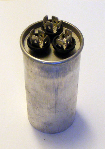 WJ20X10110 GE Air Conditioner Run Capacitor