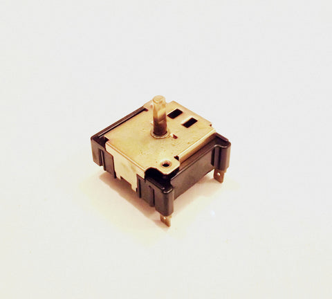 WJ26X10004 GE Air Conditioner Rotary Selector Switch