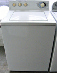 WJRR4170E4WW GE Washer