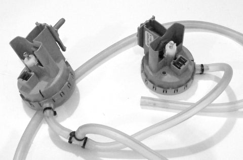 WPW10403282 Whirlpool Roper Washer Water Level Switch Kit