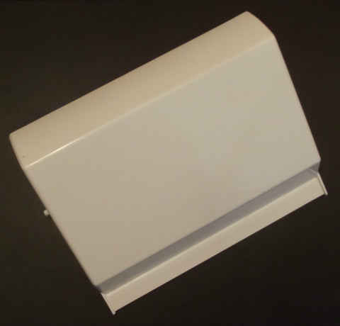 WR22x0499 WR22x499 GE Kenmore Refrigerator White Dairy Door Cover