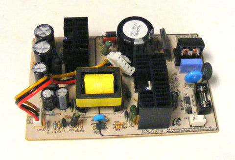 WR55X10764 GE Refrigerator Electronic Power Supply Board