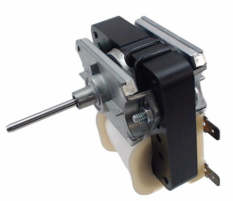 WR60x190 GE Refrigerator Fan Motor 1 Year Warranty