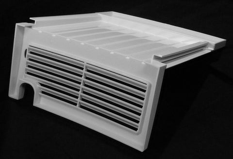 WR71X10961 GE Refrigerator Shelf Chiller