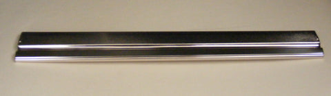 WR17X2494 GE Refrigerator New Front Door Shelf Rail