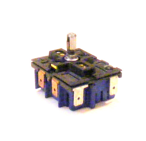 WPW10434452 Whirlpool Range Dual Infinite Burner Switch