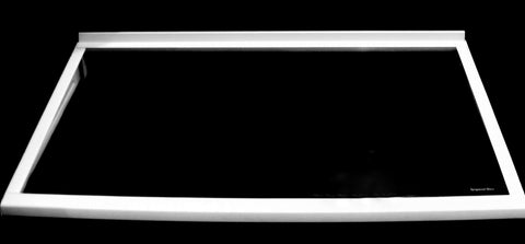 297265900 Kenmore Frigidaire Refrigerator Glass Shelf
