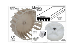 312959 303705 303836 279570 Dryer Maintenance Kit