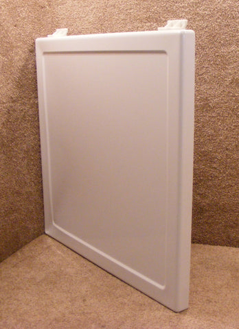 AGU30071206 3457ER1006B LG Washer White Cabinet Cover