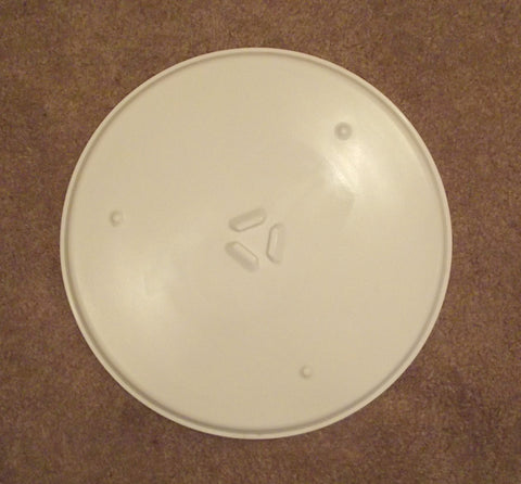 R0654020 Amana Microwave Glass Ceramic Turntable Plate Tray