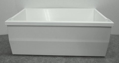 63001122 Magic Chef Refrigerator White Full Pan Drawer
