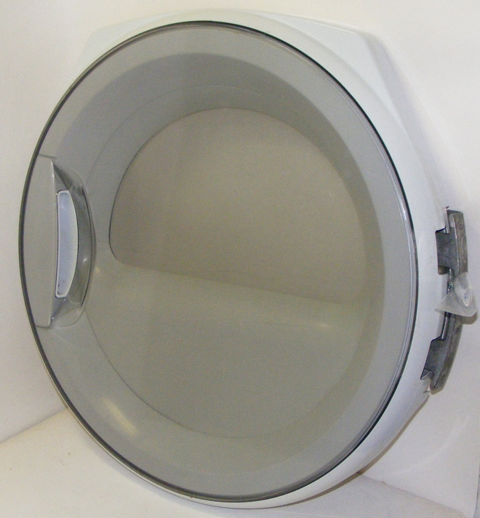 8571836 W10286878 W10044180 dryer door & 8571836 W10286878 W10044180 Whirlpool Dryer White Door | Good Appliance