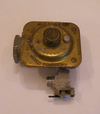WB19K1 GE Range Oven Gas Regulator Valve
