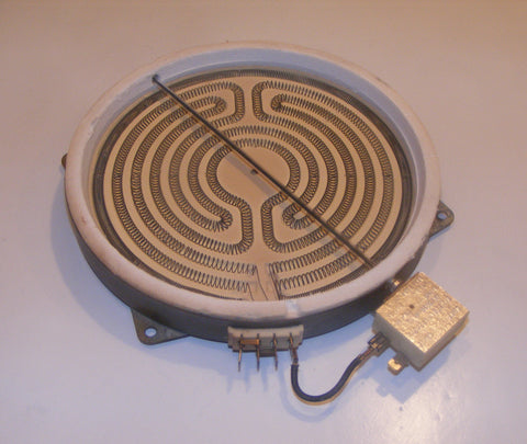 WB30X5111 GE Range 1900 Watt Surface Element Burner