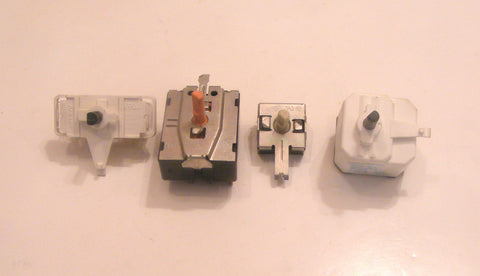 WE4M411 WE4M368 WE4M416 WE4M399 Hotpoint Dryer Temperature Switch Pack