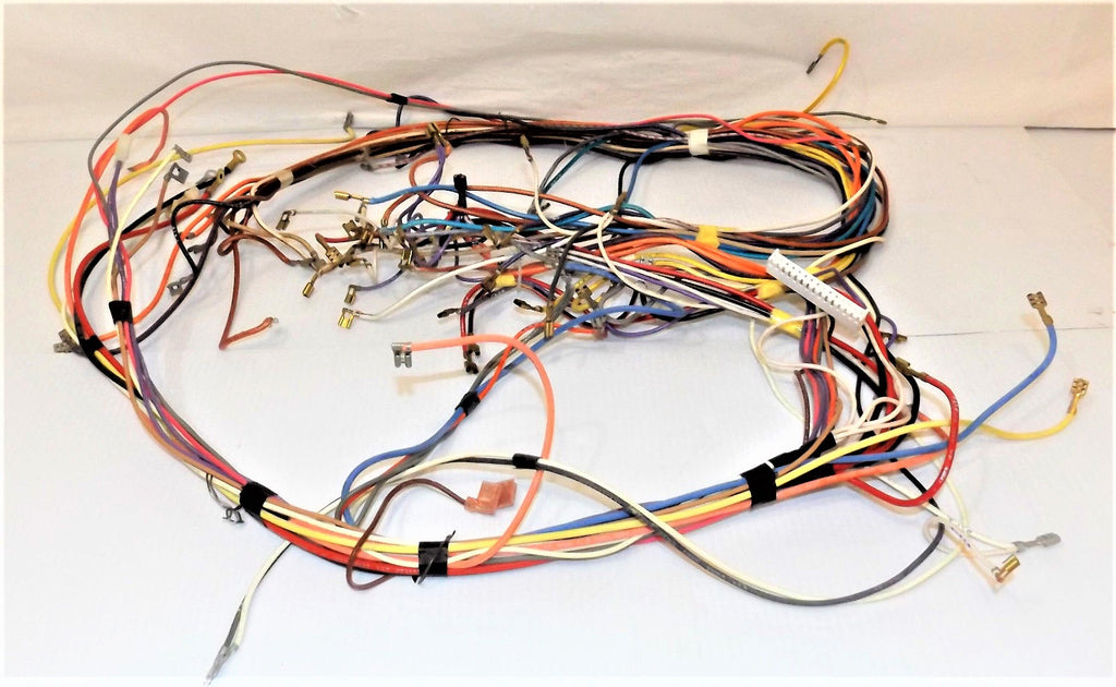 WIRING HARNESS for 316557238 Frigidaire Kenmore Range Oven ... on