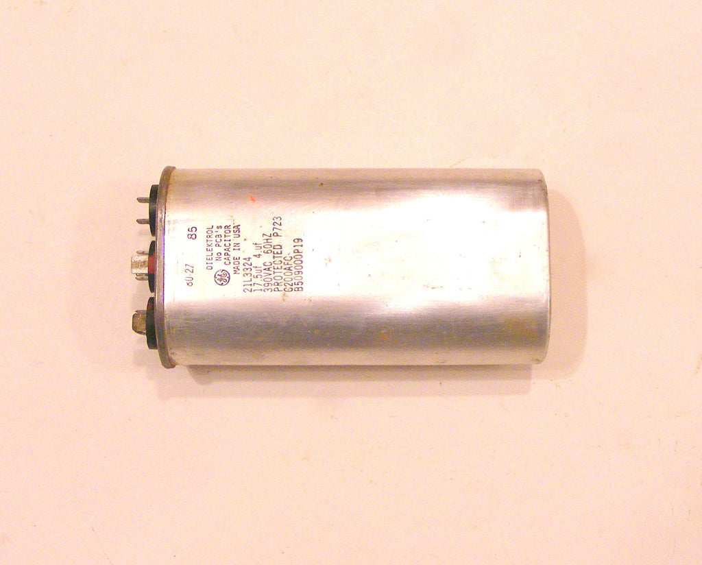 WJ20X388 GE Air Conditioner Capacitor | Good Appliance